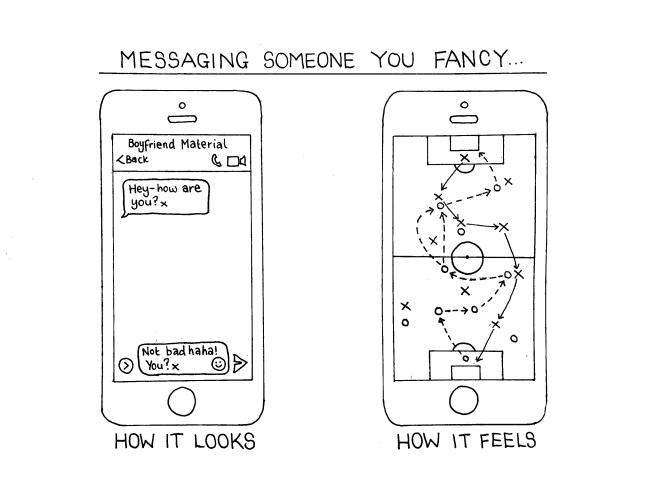 texting_LI